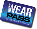 Learn more about the benefits of Wear Pass!